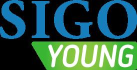 Sigo Young logo